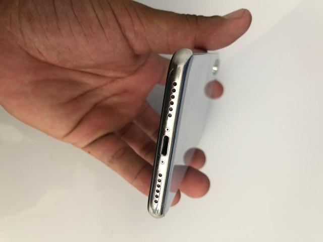 IPhone X 64GB - 7 meses de uso - Foto 6