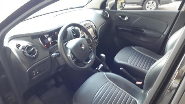 Renault Captur CAPTUR 1.6 16V SCE FLEX INTENSE X-TRONIC 4P - Foto 10
