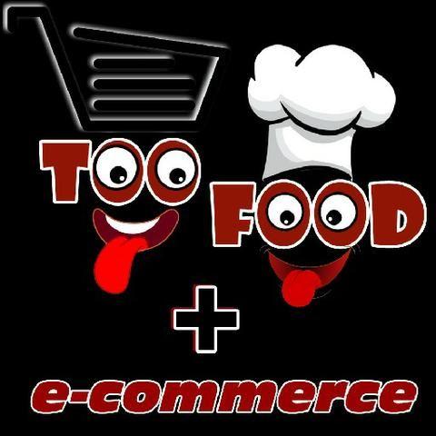 Vendo franquia Too Food + e-commerce de Fortaleza ótima oportunidade