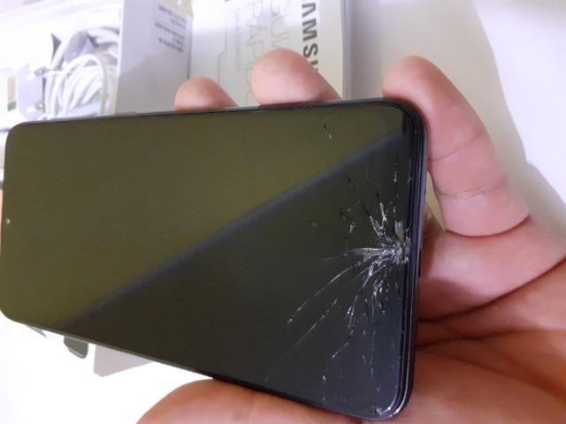 Samsung A10 ( Comprado dia 02/08/19 ) - Foto 4
