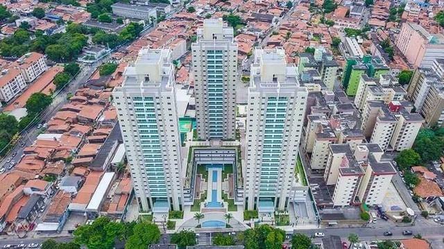 (EXR15103) Apartamento de 68m² no Bairro de Fátima | Praça da Luz