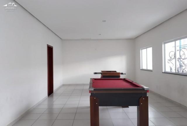 Apartamento térreo com quintal 2/4 Boa Vista - Foto 3