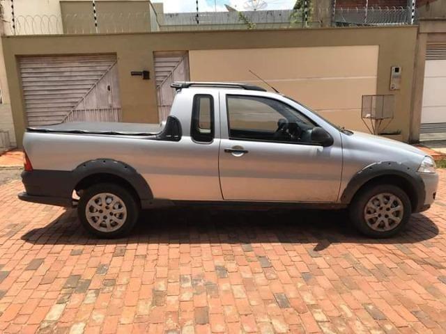 Vendo Fiat Strada CS 1.4 2011/2012 - Foto 3