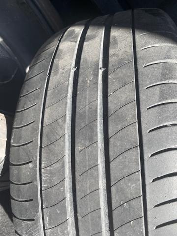 Pneus Michelin 225/50 R17