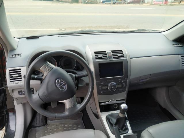 Toyota Corolla XEI 1.8 16v 2009 - Foto 6