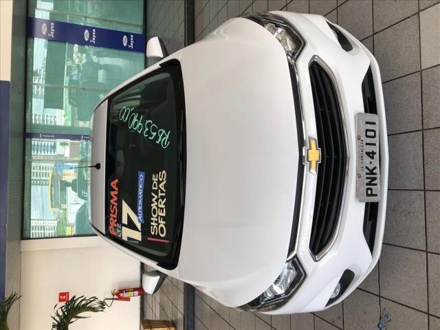 Chevrolet prisma 1.4 mpfi ltz 8v flex 4p automático - Foto 2