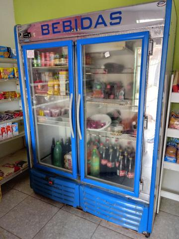 Freezer Expositor (Vertical) - Pólo Frio - Usado - Foto 4