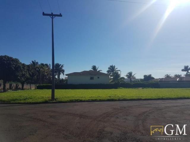 Terreno em Condomínio para Venda em Presidente Prudente, Condomínio Residencial Gramado - Foto 15