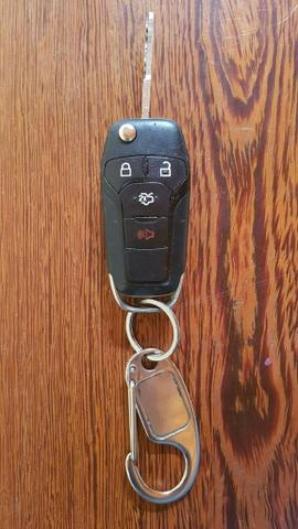 Ford Ka Hatch 2015 - Foto 6
