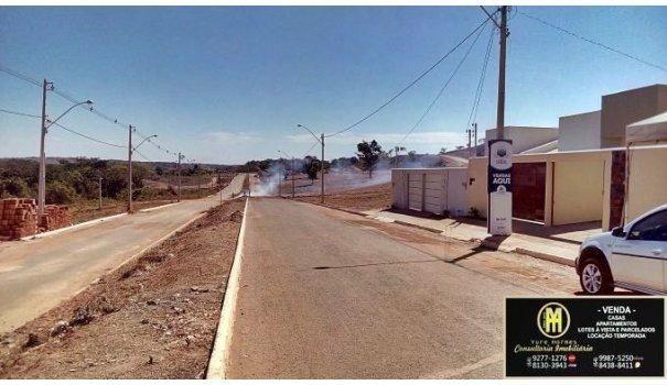 Terrenos na promissória parcelados caldas novas - Lote a Venda no bairro 9 Min d... - Foto 4