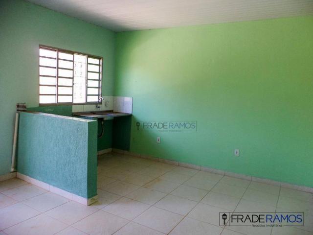 Barracão de 02 quartos | Solar Bouganville - Foto 2