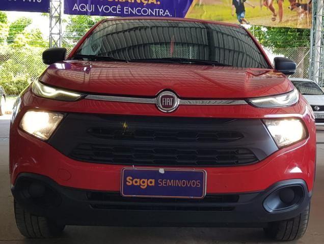 FIAT TORO 1.8 16V EVO FLEX FREEDOM AT6 - Foto 5