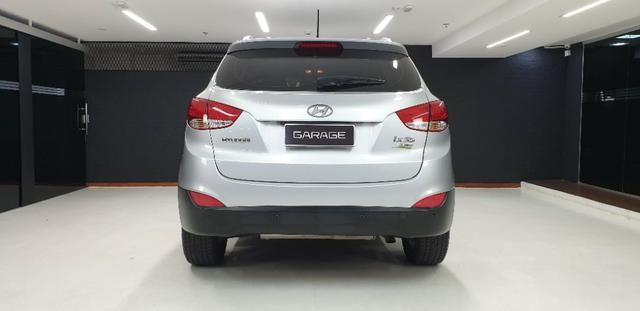 Hyundai Ix35 2.0 16V Automática 2014/2015 Flex - Foto 5