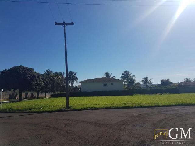 Terreno em Condomínio para Venda em Presidente Prudente, Condomínio Residencial Gramado - Foto 13