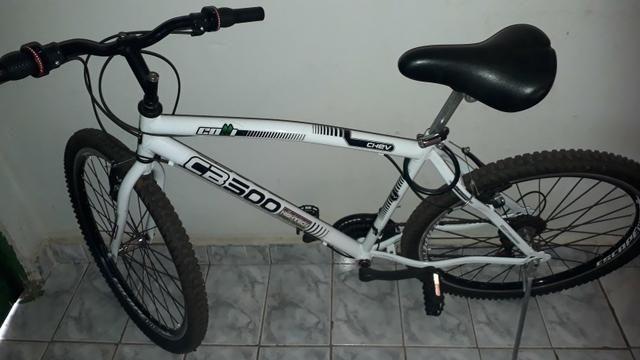 Bicicleta zera - Foto 5