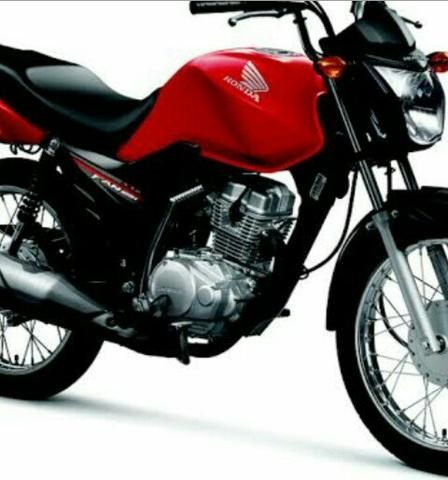 Pago mil reais em uma moto, 500 reais de entrada leia!