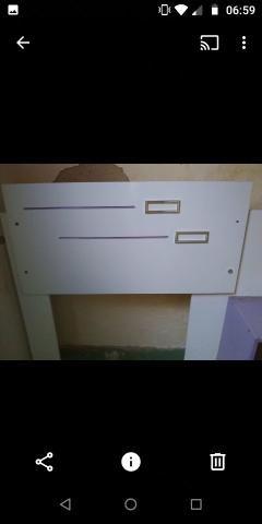 Cabeceira de cama box solteiro motivo mudança de tenho que entregar a casa hj - Foto 2