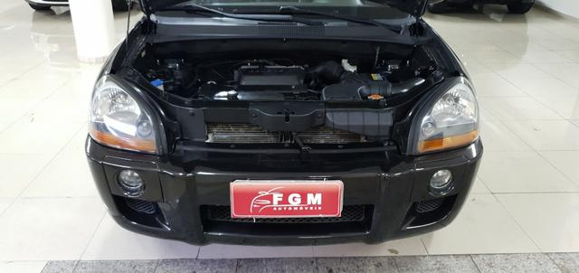 Hyundai Tucson Gls 2.0 16v 143cv 2wd Gasolina 2012 - Foto 10