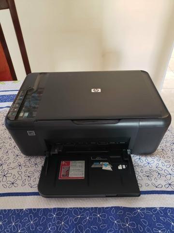 Impressora HP top
