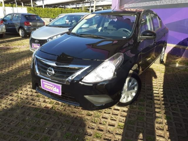 NISSAN  VERSA 1.0 12V FLEX S 4P MANUAL 2019