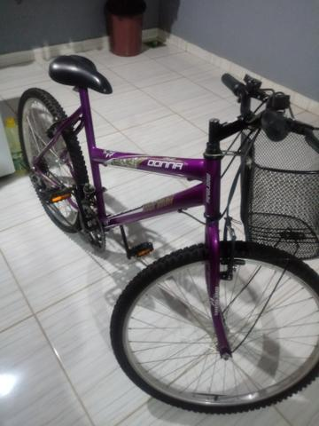 Bicicleta mormaiiaro 26 - Foto 4