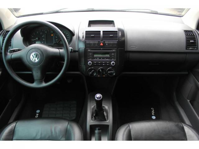 Volkswagen Polo Sedan 1.6 - Foto 5