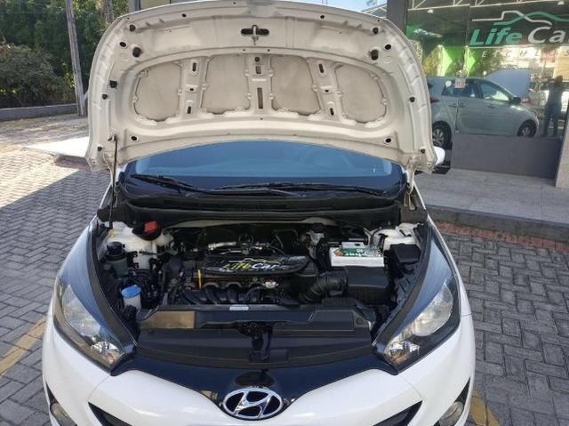 Hyundai HB20 2014/2015 1.6 Comfort Style 16V Flex 4P Manual - Foto 9