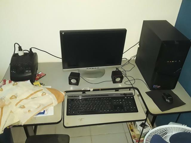 PC completo Novo!!! - Foto 4