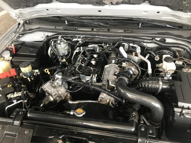 Nissan Frontier S 14/14 4x4 - Foto 7
