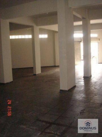 Loja Comercial à venda, Santa Efigênia, Belo Horizonte - . - Foto 7
