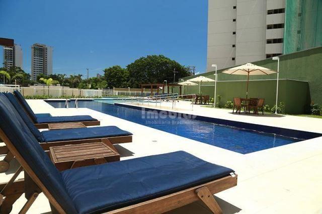 Condomínio Summer Park, Luciano Cavalcante, Guararapes, apartamento a venda! - Foto 6