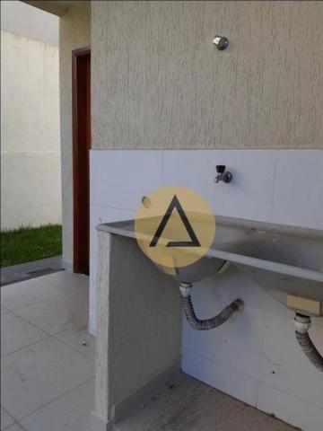 Casa à venda por R$ 490.000,00 - Granja dos Cavaleiros - Macaé/RJ - Foto 12