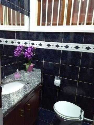 Casa à venda com 4 dormitórios em Parque taquaral, Campinas cod:CA004149 - Foto 6