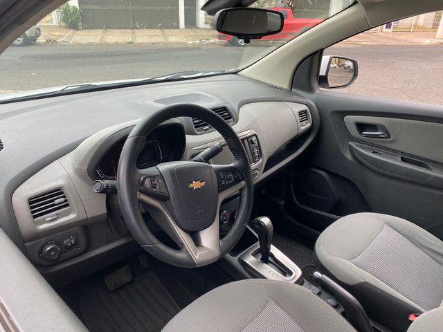 Gm Chevrolet spin ltz 7 lugares automático 2018 - Foto 9