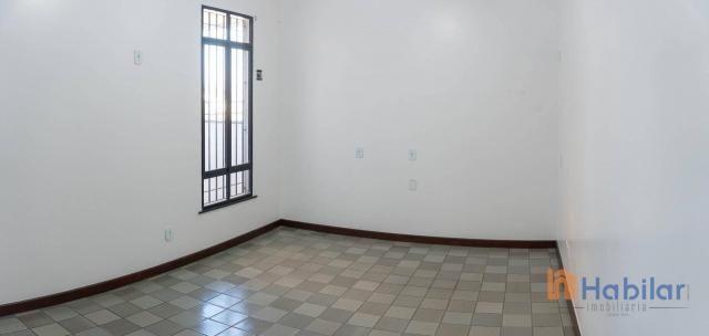 Ótimo prédio para alugar na Av. Desembargador Maynard, comércio ou residencia, 400 m² por  - Foto 5