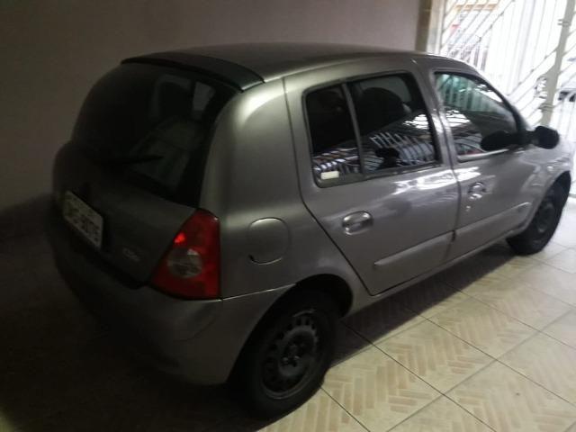 Clio 2006 1,6 completo R$3000 abaixo / Tabela - Foto 10