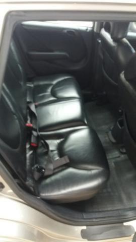 Vendo troco Honda Fit Lx 1.4 2007 - Foto 20