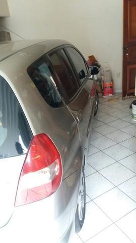 Vendo troco Honda Fit Lx 1.4 2007 - Foto 9