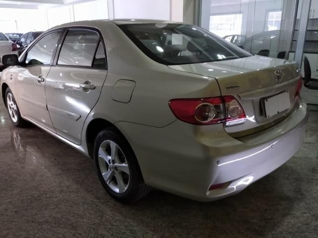 Toyota Corolla Gli 1.8 Aut - Foto 2