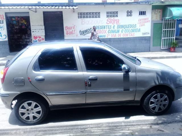 Fiat Palio 2002 - Foto 2