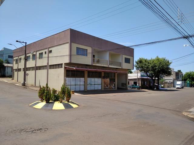 Aluga Sala Comercial Ampére-PR