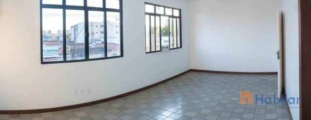 Ótimo prédio para alugar na Av. Desembargador Maynard, comércio ou residencia, 400 m² por  - Foto 16
