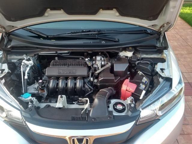 Honda fit lx 1.5 16/16 - Foto 6