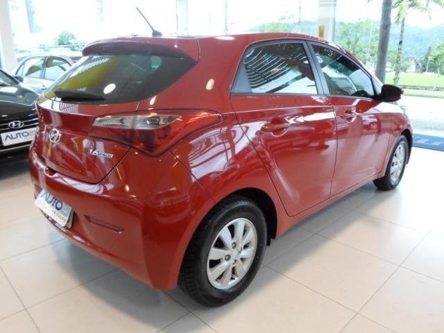 Hyundai HB20 1.6 Comf. Style com 56.823 km - Foto 4
