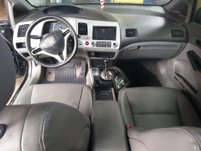 New Civic LXS 2007 - Foto 4