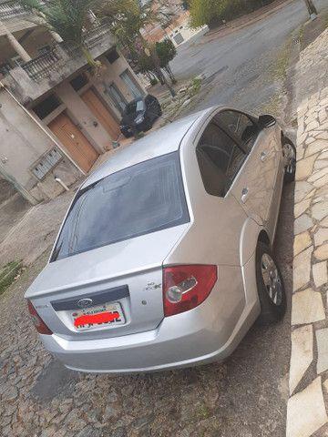 Fiesta 1.6 2007/08 - Foto 2