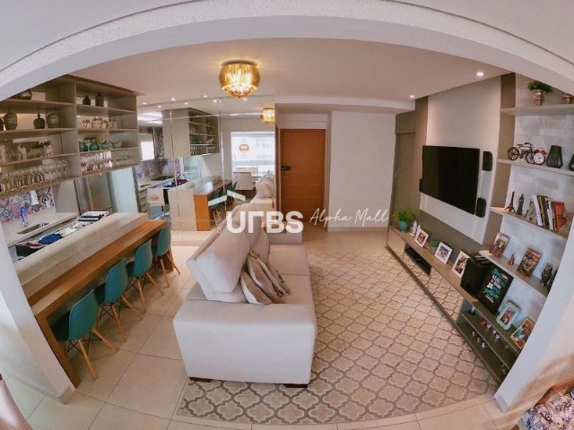 Apartamento Bueno América - 3 Suítes - 102 m2 - Foto 8