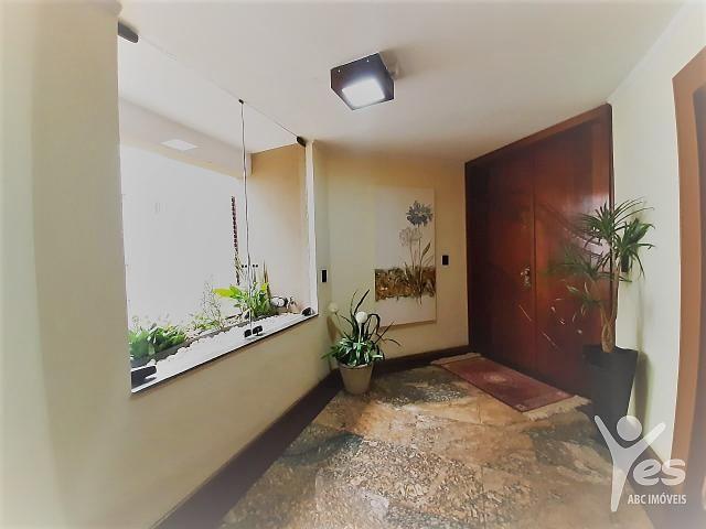 Apartamento, 04 quartos sendo 01 suíte, 01 vaga de garagem, Vila Assunção, Santo André - Foto 3
