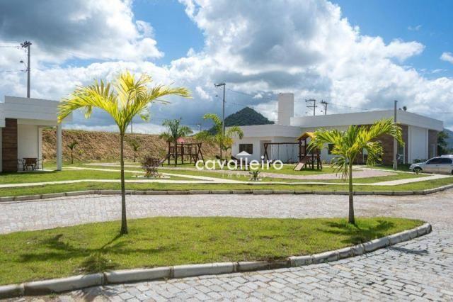 Casa com 2 dormitórios à venda, 99 m² por R$ 285.000,00 - Pindobas - Maricá/RJ - Foto 17