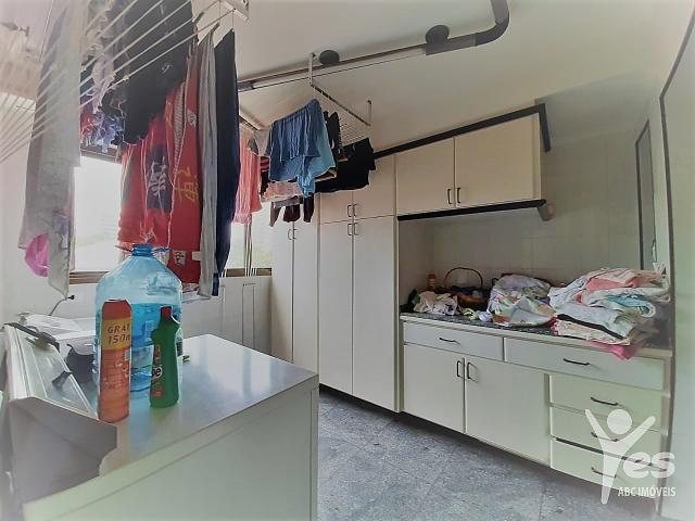 Apartamento, 04 quartos sendo 01 suíte, 01 vaga de garagem, Vila Assunção, Santo André - Foto 11